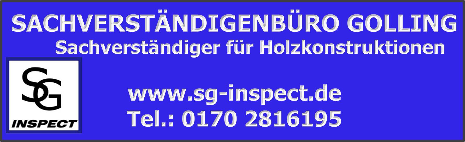 SG INSPECT